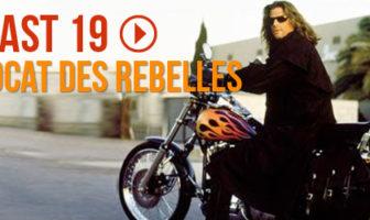 Le podcast Gamerside : Les rebelles