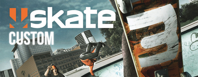 skate 3 spielen