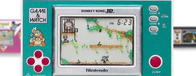 game & watch gamerside