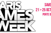 Paris Games Week 2011 octobre à Paris
