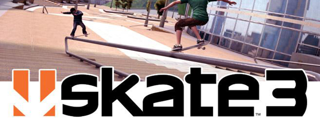 skate 3 un jeu qui se transforme en or. Black Bedroom Furniture Sets. Home Design Ideas