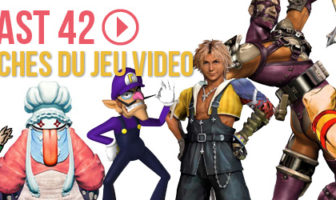 Podcast 42 : les moches du jeu vidéo