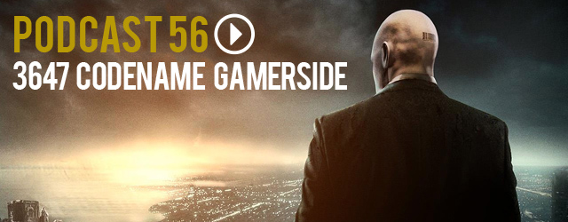 56 : 3647 codename Gamerside