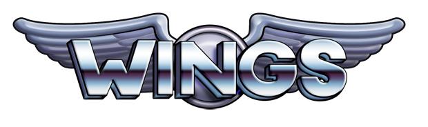 •LOGO•WINGS