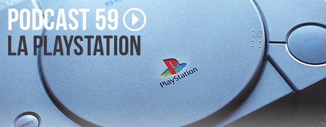59 : La Playstation