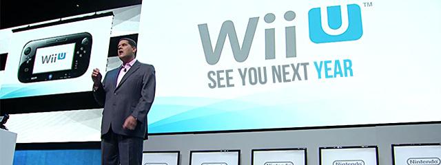 Nintendo E3 1013