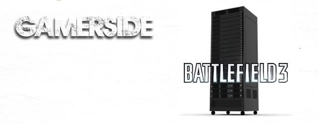 Serveur Battlefield 3