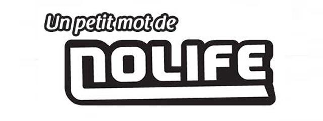 Nolife Online