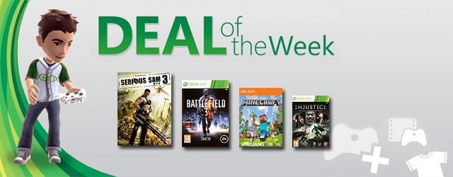 XBLA_dealoftheweek Mai 2013