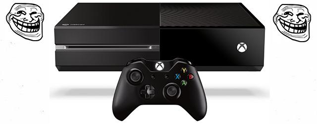 XboxOne Header