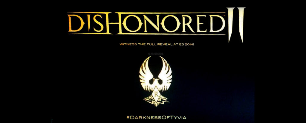 Dishonored 2 darkness of tyvia