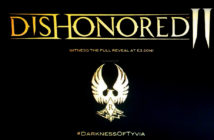Dishonored 2 darkness of tyvia