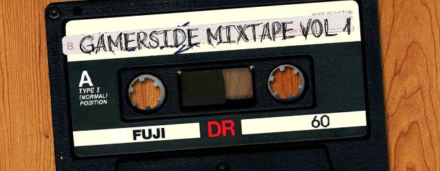 gamerside mixtape vol 1