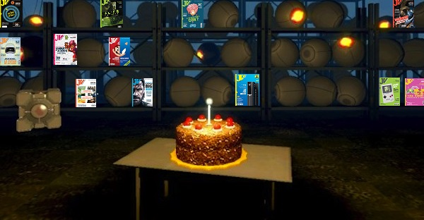 cake portal