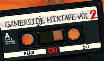 gamerside mixtape halloween