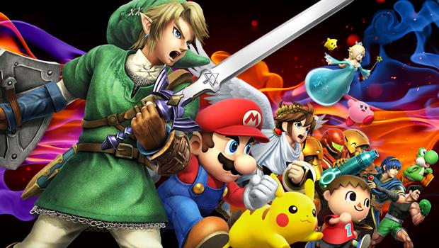 Nintendo All Stars 02