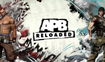 APB Relaoded Xbox One PS4
