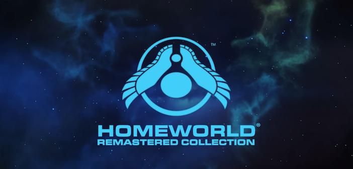 Homeworld Remastered PC Steram