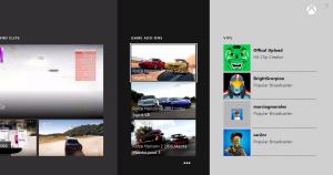 Xbox One visibilité des DLC dans le Hub de la Maj de février 2015