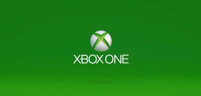 Mise à jour de la Xbox One de fevrier 2015