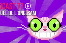 gamerside podcast 77