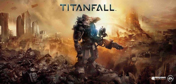 Titanfall DLC Gratuits