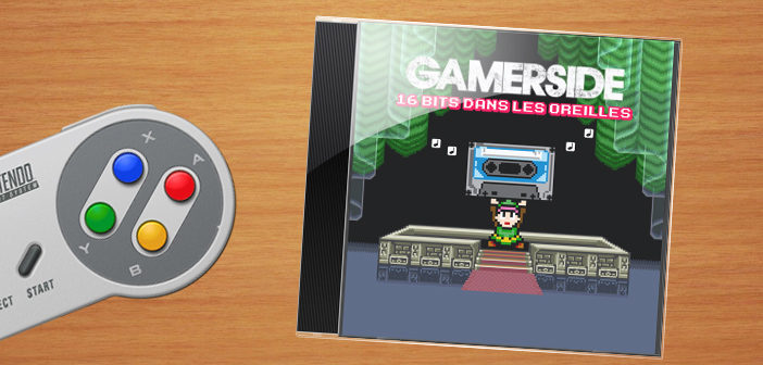 mixtape 6 16bits gamerside