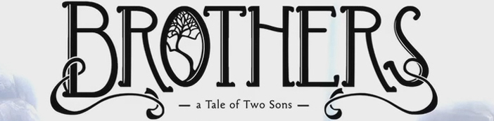 brothers tales of two sons