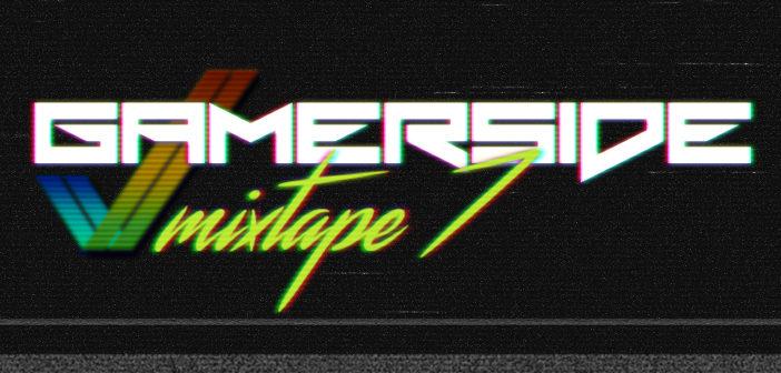 gamerside mixtape amiga amstrad