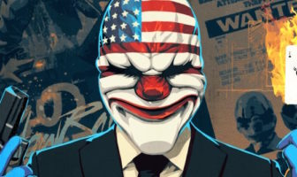 payday 2 Alesso DLC