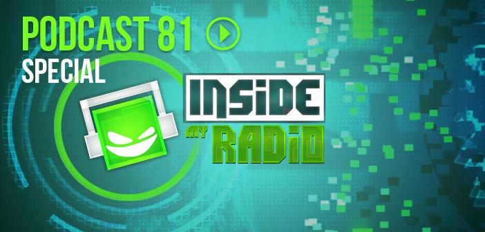 81 : Spécial Inside my radio