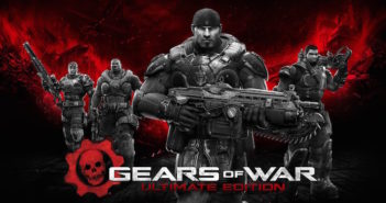 Gears Of Wars Ultimate Edition