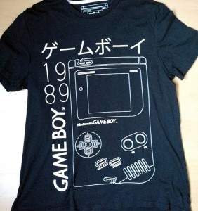 game boy celio