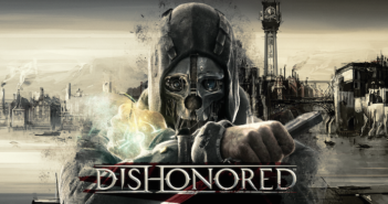 Dishonored Definitive edition PS4 Xbox One
