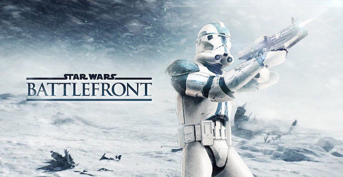 Star Wars Battlefront Xbox One EA Access