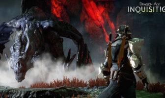 Dragon age Inquisition EA Access Gratuit