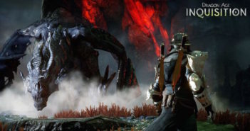 Dragon age Inquisition EA Access Gratuit