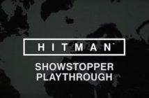 Hitman Xbox One PS4 PC Square Enix IO interactive
