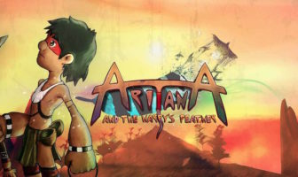 Aritana And The Harpy's Feather Xbox One PC Mac