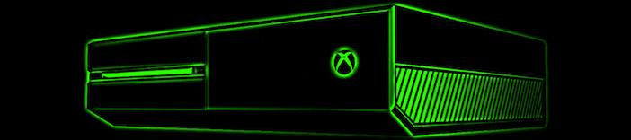 Xbox One RC