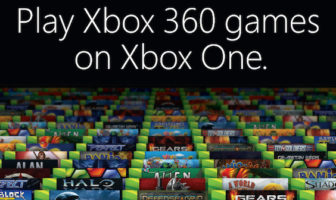 Xbox One retrocompatible liste jeux