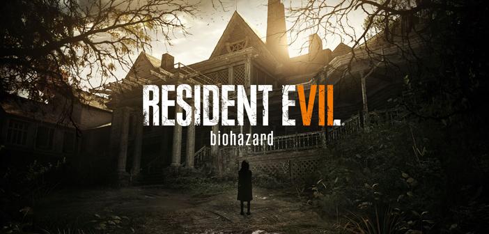Resident Evil 7… Démo E3 2016