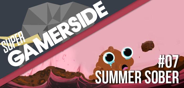 #07 : Summer sober