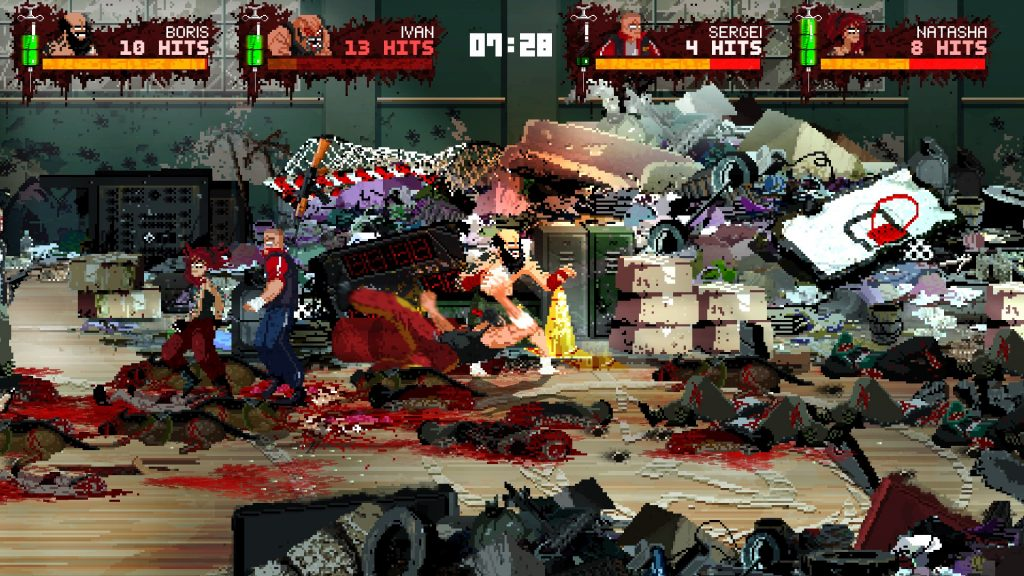 Mother Russia Bleeds sub1