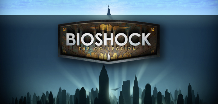 BioShock The Collection – Back to Rapture