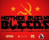 [Test] Mother Russia Bleeds
