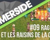 Super Gamerside #9 : Ragnarok et les raisins de la colère