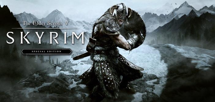 Skyrim Special Edition – Retour en Bordeciel