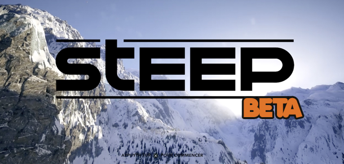 Beta Steep… J'vais t'le planter le bâton moi !