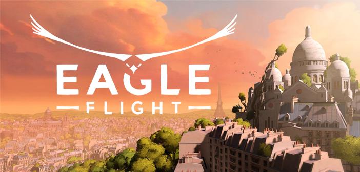 Eagle Flight, pour faire comme l'oiseau.